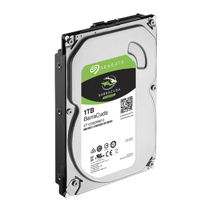 Image de Seagate BarraCuda 1 To (ST1000DM010)