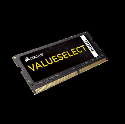 Image de Corsair Value Select SO-DIMM DDR4 8 Go 2133 MHz CL15