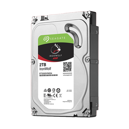 Image de Seagate IronWolf 2 To (ST2000VN004)