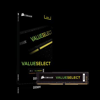 Image de Corsair ValueSelect 4 Go DDR4 2133 MHz CL15