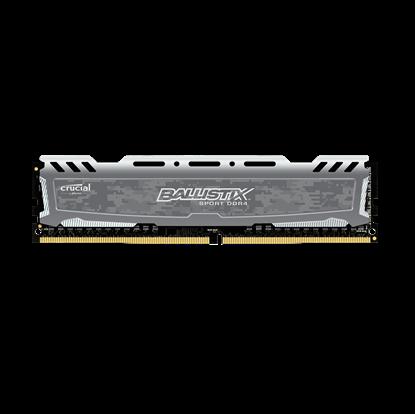 Image de Ballistix Sport LT 4 Go DDR4 2400 MHz CL16