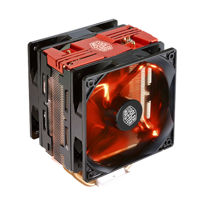 Image de Cooler Master Hyper 212 LED Turbo