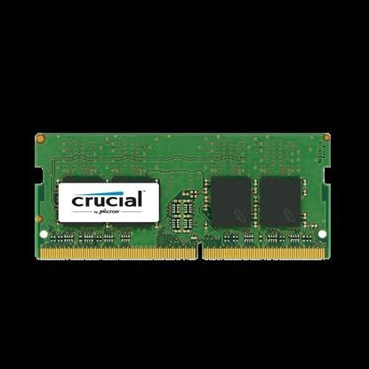 Image de Crucial SO-DIMM DDR4 16 Go 2400 MHz CL17 DR X8