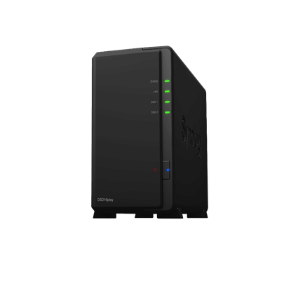 Image de Synology DiskStation DS216play