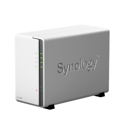 Image de Synology DiskStation DS216j