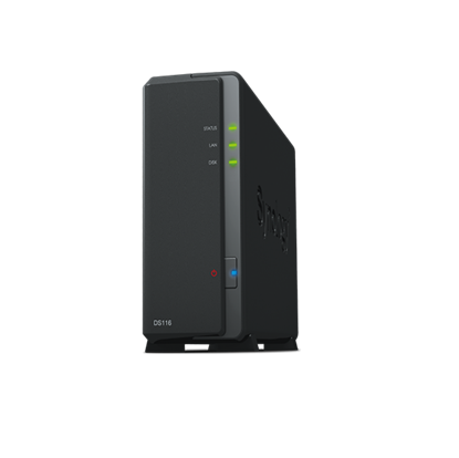 Image de Synology DiskStation DS116
