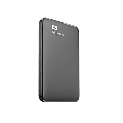Image de WD Elements Portable 1 To Noir (USB 3.0)