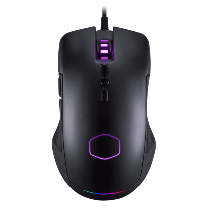 Image de Cooler Master CM310 RGB Gaming Mouse USB
