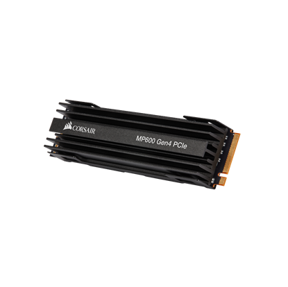 Image de Corsair Force Series Gen.4 PCIe MP600 500Go, M.2