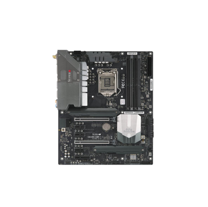 Image de Supero Core Gaming C9Z390-CGW