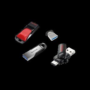 Image de la catégorie Clés USB