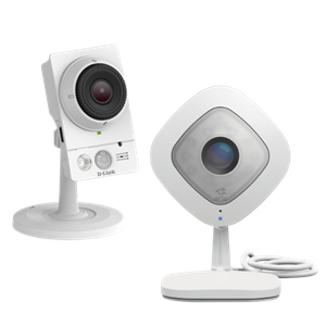 Image de la catégorie Caméras IP