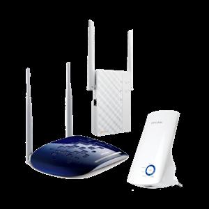 Image de la catégorie Répéteurs Wi-Fi