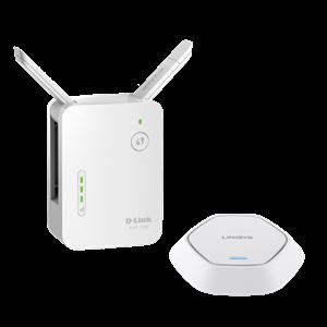 Image de la catégorie Points d'Accès Wi-Fi