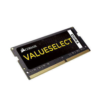 Image de Corsair Value Select SO-DIMM DDR4 8 Go 2133 MHz CL15