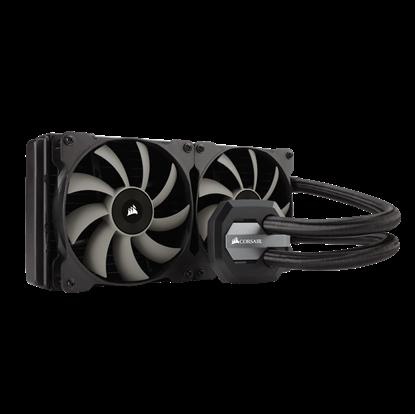 Image de Corsair Hydro Series H115i Extreme Performance Liquid CPU Cooler