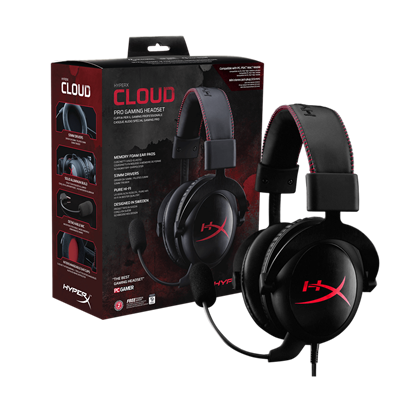 Image de HyperX Cloud