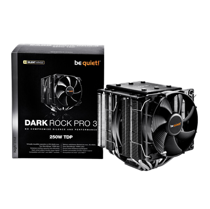 Image de be quiet! Dark Rock PRO 3