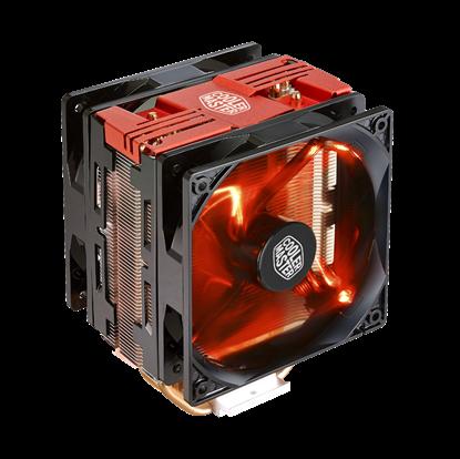 Image de Cooler Master Hyper 212 LED Turbo