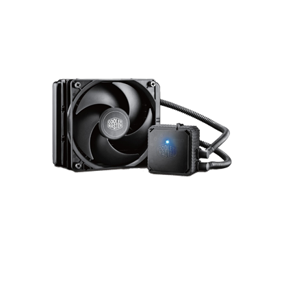 Image de Cooler Master Seidon 120V (Ver. 2.0)