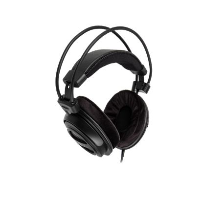 Image de Audio-Technica ATH-AVA400 Noir