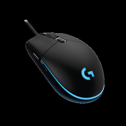Image de Logitech G203 Prodigy Gaming Mouse