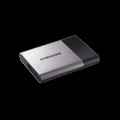 Image de Samsung SSD Portable T3 - 250 Go