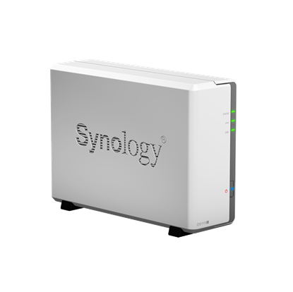 Image de Synology DiskStation DS115j