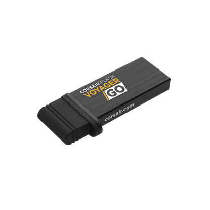 Image de Corsair Flash Voyager GO USB 3.0 128 Go