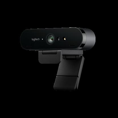 Image de Logitech BRIO 4K Webcam