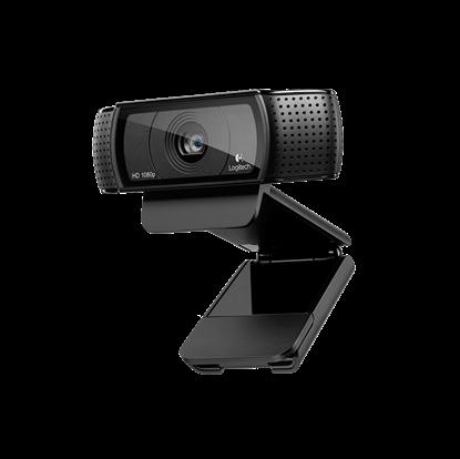 Image de Logitech HD Pro Webcam C920