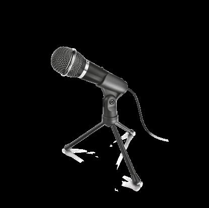 Image de Trust Starzz Microphone