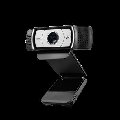 Image de Logitech HD Webcam C930e