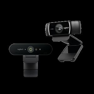 Image de la catégorie Webcams