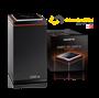 Image sur Gigabyte Brix Gaming VR GB-BNi7HG6-1060