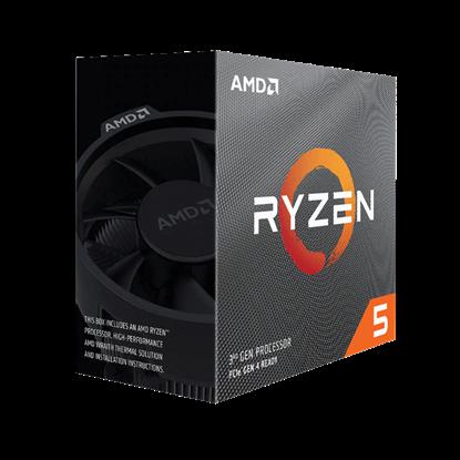 Image de AMD Ryzen 5 3600X (32M Cache, up To 4.4 GHz)