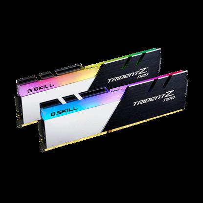 Image de G.Skill Trident Z Neo 16 Go (2x 8 Go) DDR4 3600 MHz CL16