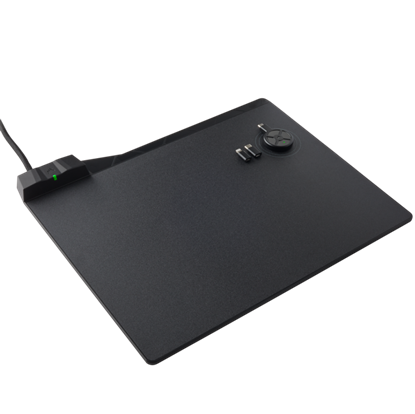 Image de Corsair MM1000 Qi® Wireless Charging Mouse Pad