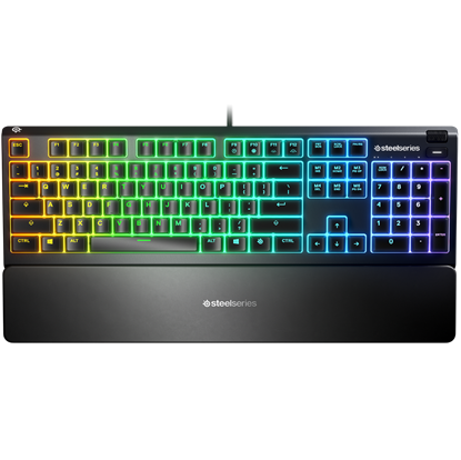 Image de SteelSeries Apex 3 FR Layout