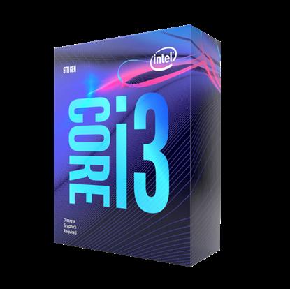 Image de Intel Core i3-9100F (6M Cache, up to 4.20 GHz)