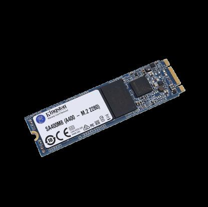 Image de Kingston A400 SSD 480Go, M.2