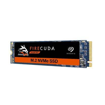 Image de Seagate FireCuda 510 SSD 500Go, M.2
