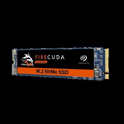 Image de Seagate FireCuda 510 SSD 1To, M.2