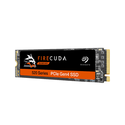 Image de Seagate FireCuda 520 SSD 1To, M.2