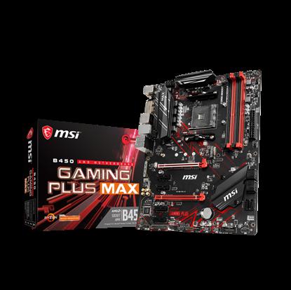 Image de MSI B450 Gaming Plus Max