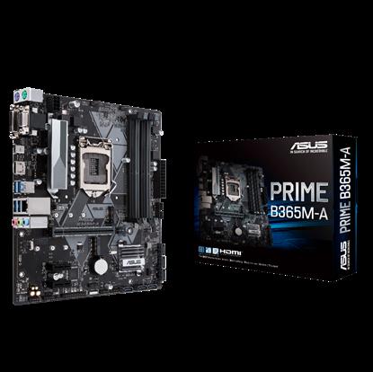 Image de ASUS Prime B365M-A