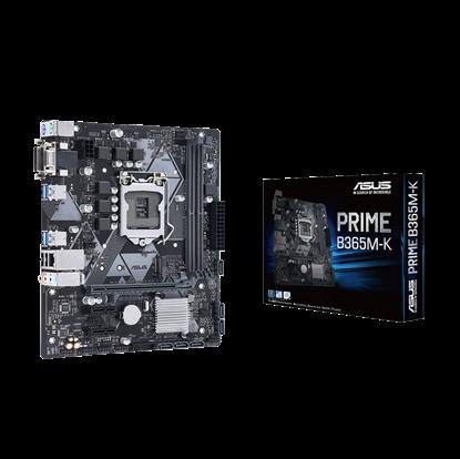 Image de ASUS Prime B365M-K