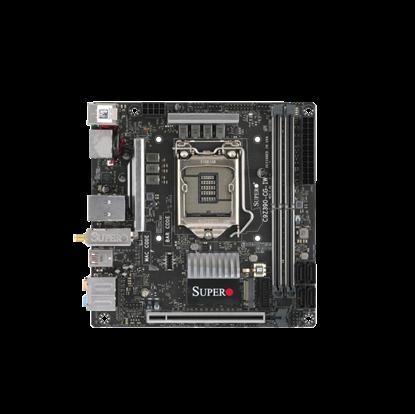 Image de Supero Core Gaming C9Z390-CG