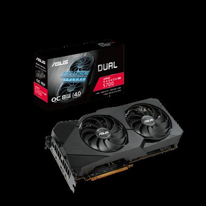 Image de ASUS Dual Radeon RX 5700 OC Evo