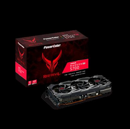 Image de PowerColor Radeon RX 5700 Red Devil